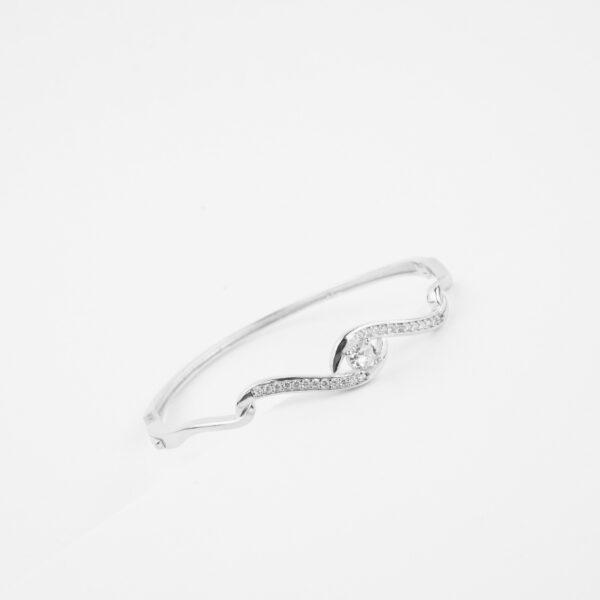 925 Ladies Kada/Bracelet
