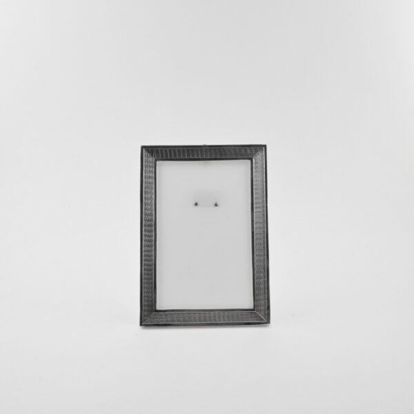 925 Silver Frame