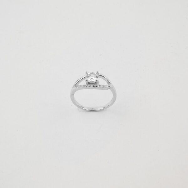 925 Ladies Ring