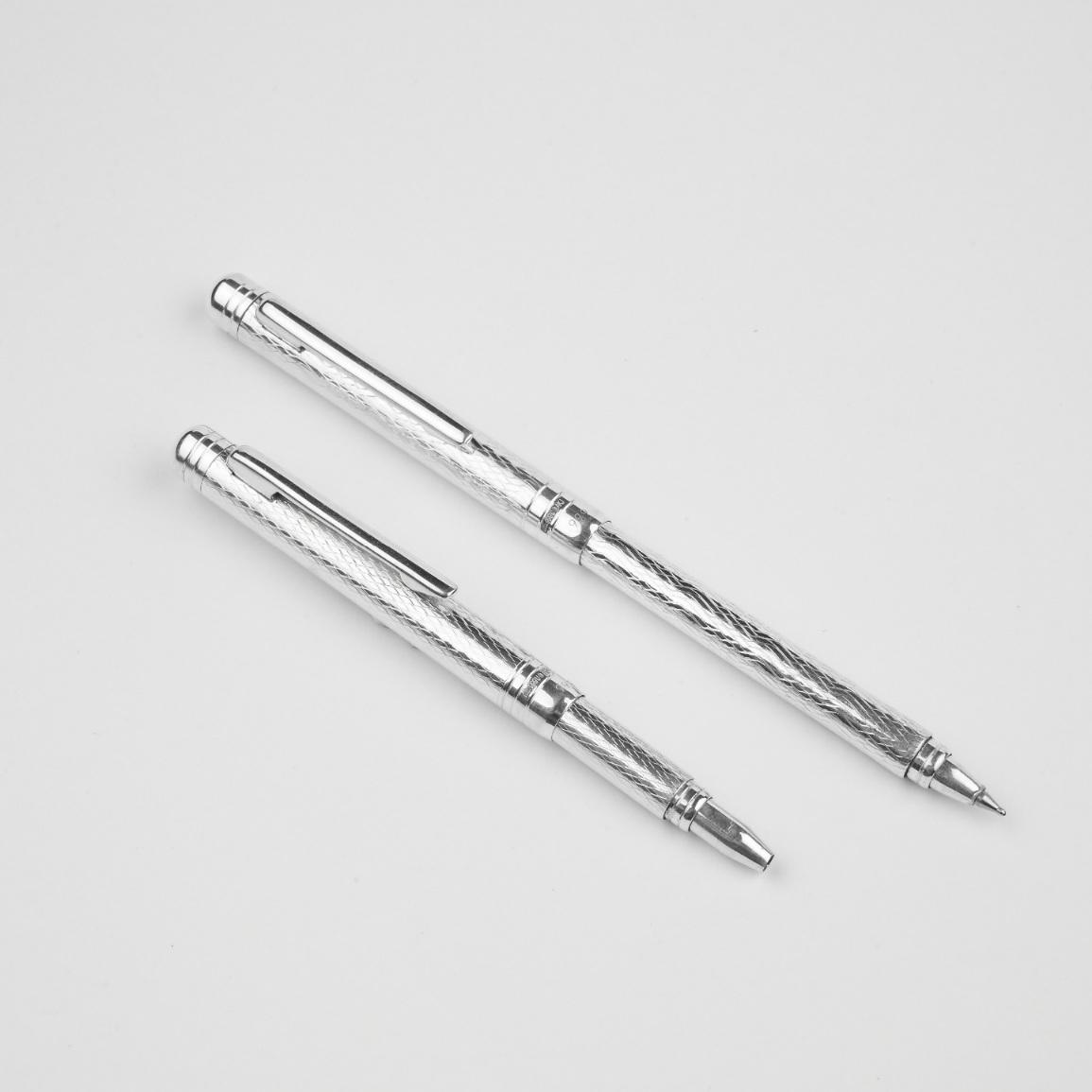 Pure Silver Pen
